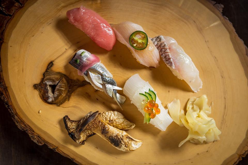 9feae39c25192 Seki sushi chelsea   Blog