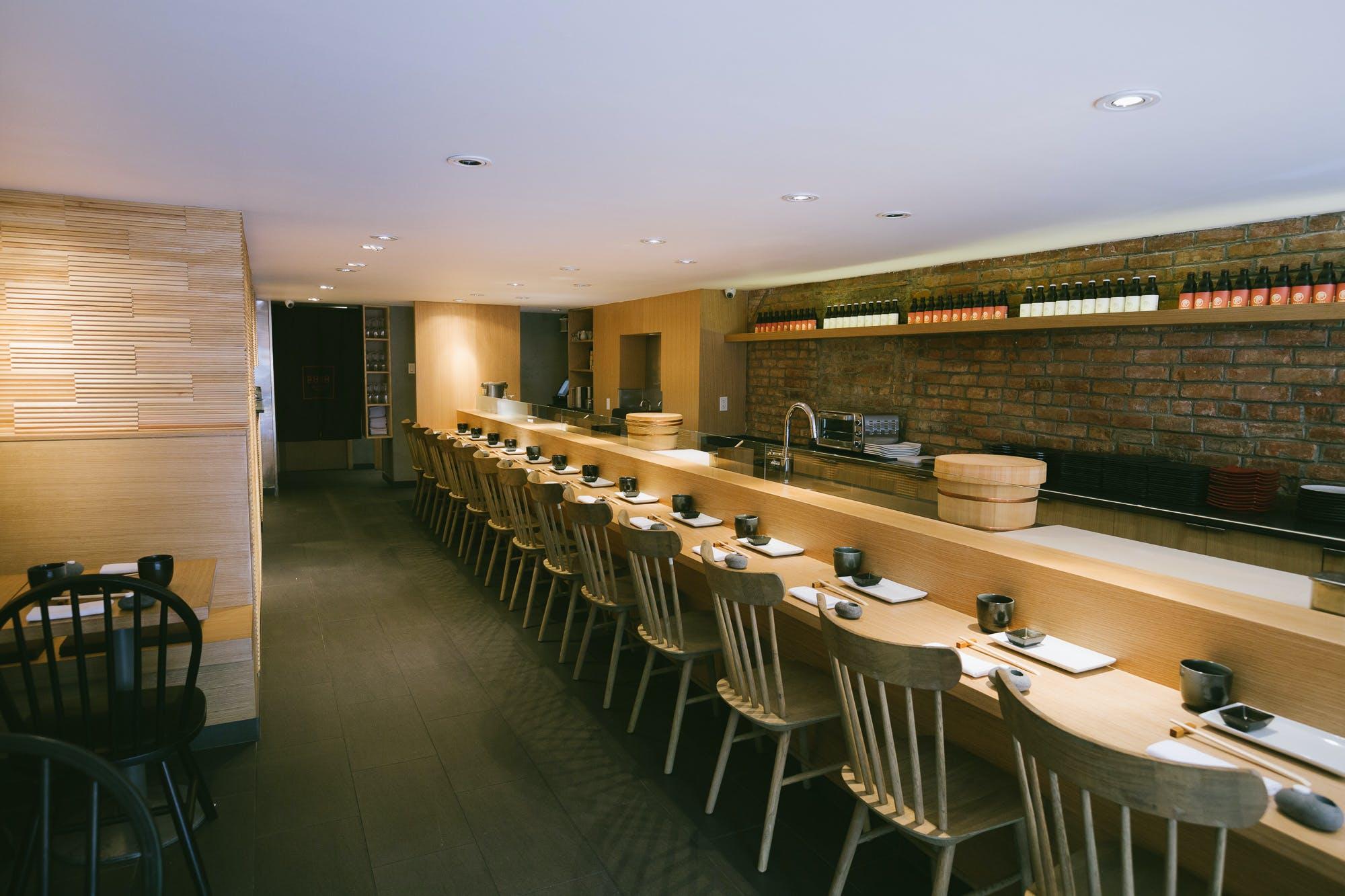 Seki sushi chelsea | Blog